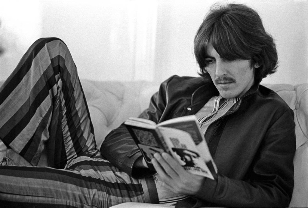 George Harrison All Things Must Pass Bill Ramsey
